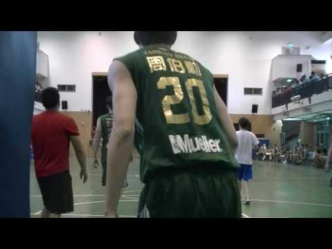 北中夢幻教師籃球隊 vs 台啤 - YouTube