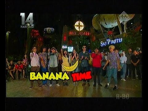 Mission X Trans TV - Episode 16 Part 1