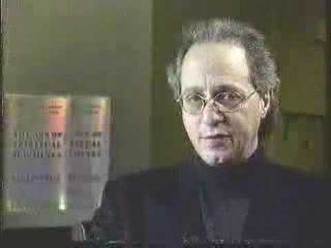 Ray Kurzweil Originally Aired 2-01-99