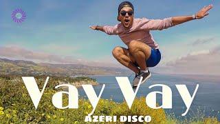AZERİ YAY MAHNISI 2019 - Summer HİT 2019 - Disco Oynamali (Z.E.mix PRO)