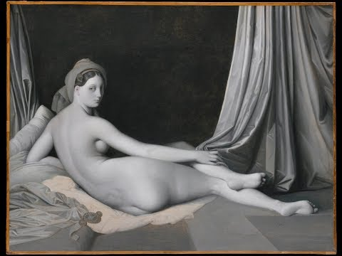 Monochrome: Painting in Black and White, The National Gallery, London