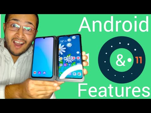 Download LG G8X Thinq - Andriod 11 Features