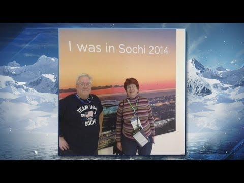 Rohdes to Russia: Sun. February 9