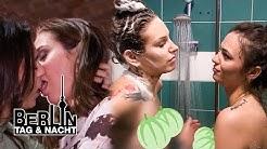 ShowER-Girls – Voller Einsatz unter der Dusche!👩❤️💋👩🚿 #2126   Berlin - Tag & Nacht