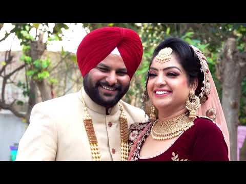 Din Ki C Das Meri Jaan Banke Ni Tenu Rabb Ne Bnaya Ae Jdo | Amrit & Kamal |