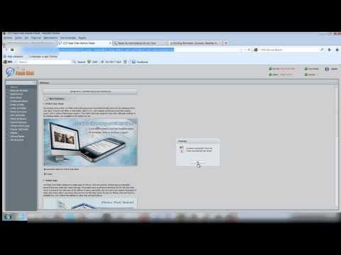 Panel De Seguridad 123 Flash Chat By Hostingrd