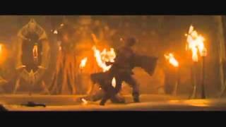 Solomon Kane-Luz de Norte- Warcry
