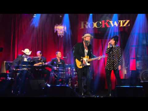 RocKwiz - Juanita Stein & Steve Smyth - The Air That I Breathe