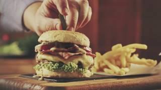 Reel Food - Осторожно эта реклама вызывает аппетит!