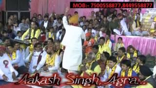 Mere Shish Ke dani Ka Sare~~~Lakhbir Singh Lakha Live Bhilwara...