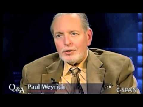 Heritage Institute Co-Founder Paul Weyrich on Richard Scaife
