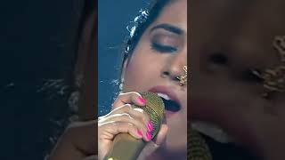isk main jala Diya best performance arunita Indian idol #short