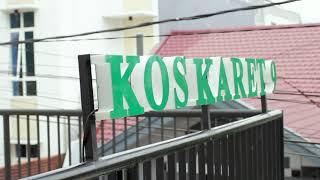 Kost Karet No 9 Lowokwaru Malang