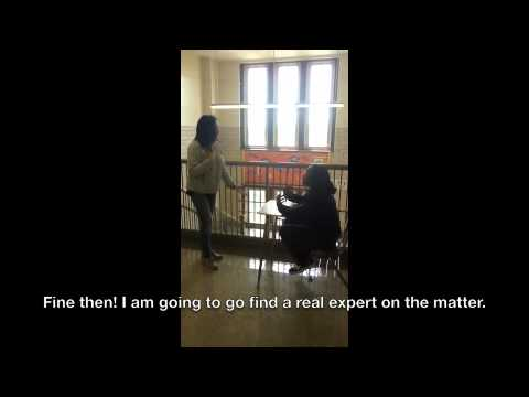 Law video for renting an apartment (LPHS)