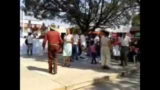 Domingos de Huapango en Ciudad Valles, S.L.P.