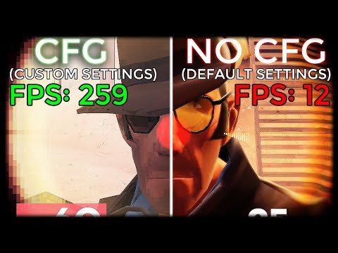 3boody's FPS Config/mods + Hitsounds [2019 Updated Config]