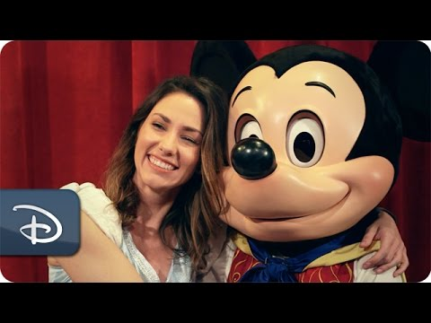 Disney's PhotoPass | Sonia's Best of Walt Disney World - Episode 4
