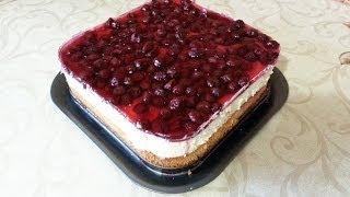Бисквит рецепт Чизкейк рецепт CheeseCake Бисквитный торт с вишней cheese cake cheesecake factory