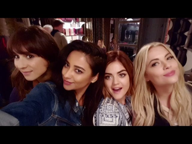 Pretty Little Liars Season 6×11 Premiere Recap