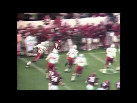 Oklahoma vs. Nebraska (1971)
