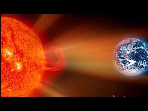 Sta bi se desilo kada bi Zemlja udarila u Sunce!