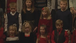 Christmas Eve 2014 - Children