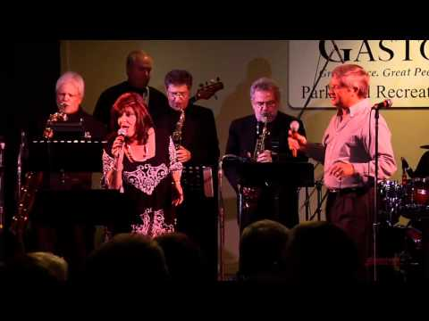 gtownsound_The Flares2 featuring, Judy Allen Miles & Ron Ledbetter