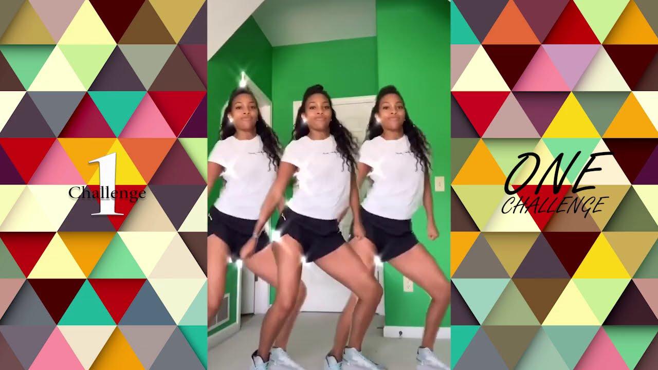Big Bank Dance Challenge Compilation #bigbank #bigbankchallenge