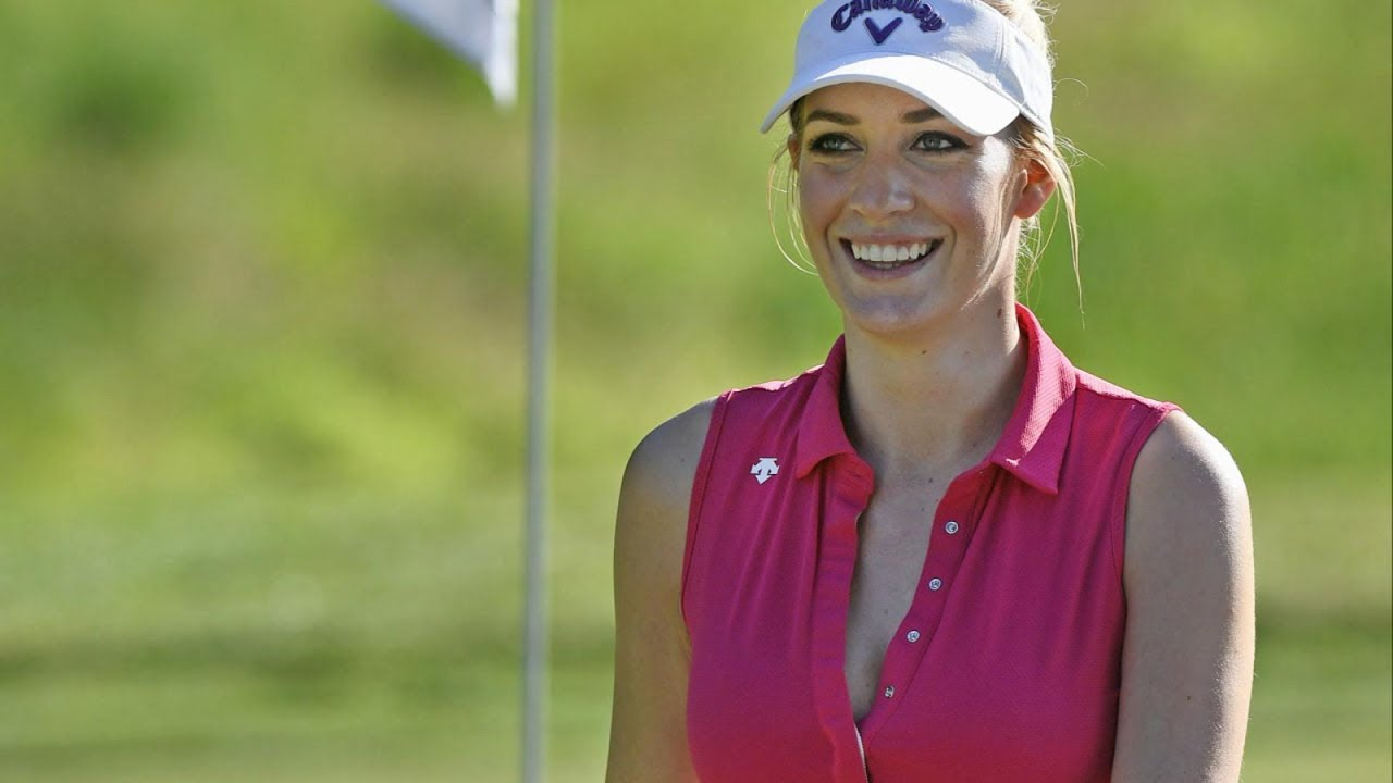 New LPGA dress code policy sparks debate - YouTube