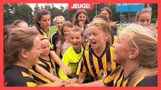 Dit zijn de beste schoolvoetballers van Nederland