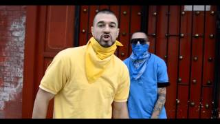 LMR, Mihilow - Tiger Style (SPOT)  HD OFFICIAL VIDEO