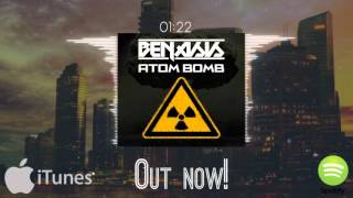 ATOM BOMB AVAILABLE ON BOTH SPOTIFY AND ITUNES