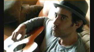 Joshua Radin-Brand new day