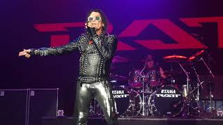 """In Your Direction & Wanted Man"" Ratt@Hard Rock Casino Atlantic City, NJ 9/14/19"