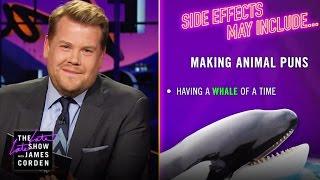 Side Effects May Include: Karaoke, Animal Puns thumbnail