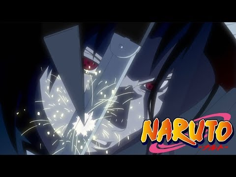 Naruto Shippuden - Official Opening 6