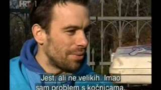 Balkan style interview of silk route 2010