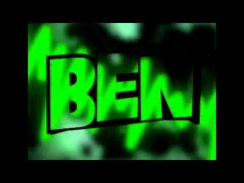 Ben 10 opening HD
