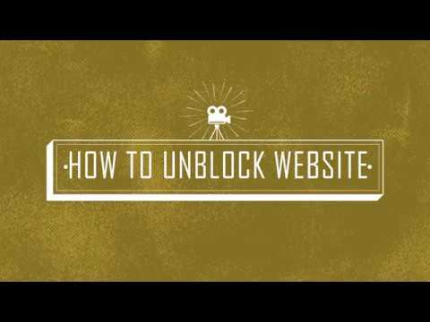 [PC] How to Open Blocked Websites | Torrentz2.eu | Rarbg.to | Latest | HD