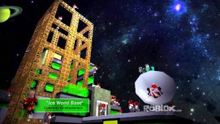 ROBLOX: Be Anything, Build Anything!