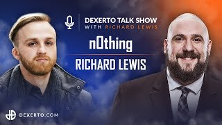n0thing on Match-Fixing, Signing Bad Contracts and Friction Leaving C9 | Dexerto Talkshow S2E14