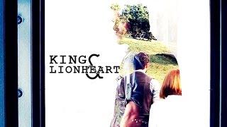 Owen/Claire | King and Lionheart