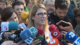 "Artadi avisa de que decidirán sobre Iceta ""sin chantajes"""