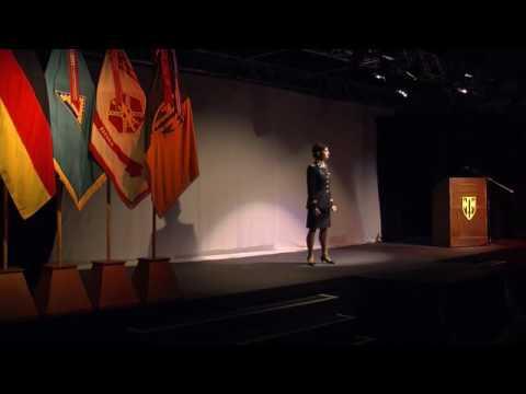 USAG Bavaria Women's Equality Day Ceremony