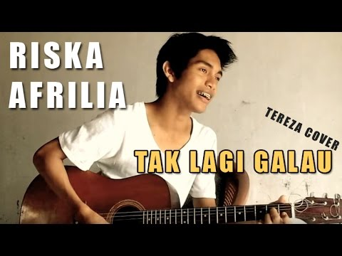 Riska Afrilia - Tak Lagi Galau - Idol 2014 (Cover by TEREZA) From Aceh - Indonesia