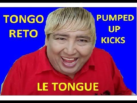 TONGO RETO - PUMPED UP KICKS
