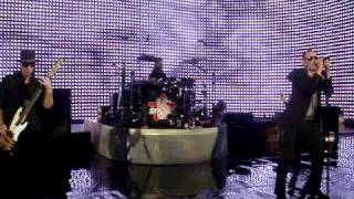 Stone Temple Pilots - Heaven and Hotrods - Live @ Red Rocks 8/10/2010