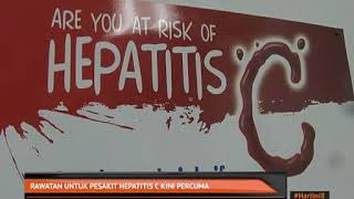 Part 2: How is hepatitis C treated?.