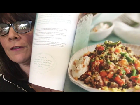 Slimming World Recipe - Tried And Tested | Herbed Beef And Couscous 2017