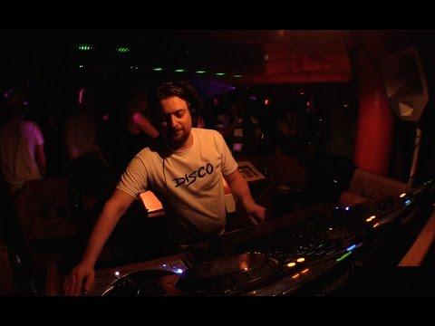 Prins Thomas Boiler Room Oslo DJ Set